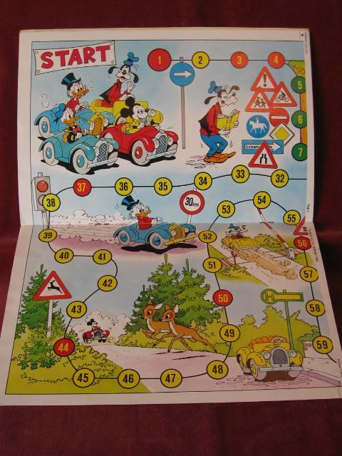 Micky Maus. Nr. 9, 1975.: Disney, Walt: