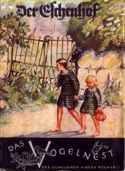 Der Eschenhof. Was zwei Kinder in einer Woche erlebten und andere Geschichten von Johanna Oterdahl....