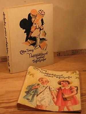 Nesthäkchens erstes Schuljahr. Eine Geschichte für kleine Mädchen.: Ury, Else: