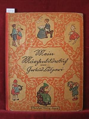 Mein Märchenbilderbuch.: Caspari, Gertrud: