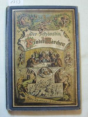 Das Buch der schönsten Kinder- und Volksmärchen, Sagen und Schwänke.: Lausch, Ernst ...