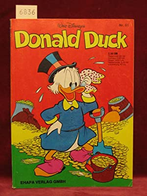 Donald Duck. Nr. 61.