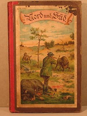 Nord und Süd. Abenteuerliche Erzählungen für die Jugend.: Rothenstein, A. H. von: