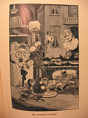 Andersens Märchen. Aus dem Dänischen übersetzt von Pauline Klaiber. Volksausgabe.: ...