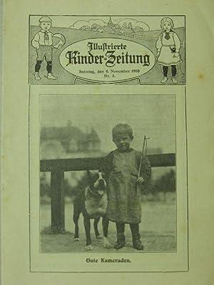 Illustrierte Kinder - Zeitung.