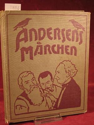 Andersens Märchen und Geschichten. Ausgewählt vom Hamburger Jugendschriften-Ausschu&szlig...