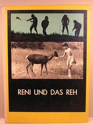 Reni und das Reh. (Fotobilderbuch).: Frynta, Emanuel / Lukas, Jan: