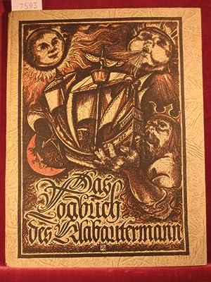 Das Logbuch des Klabautermann.: Engelkes, G.: