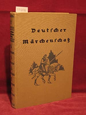 Deutscher Märchenschatz.: Heß, Hermann (Auswahl):