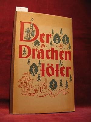 """Der Drachentöter. Nach dem Grimm'schen Märchen """"Die zwei Brüder"""" ..."""