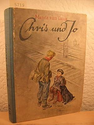 Chris und Jo.: Taack, Merete van: