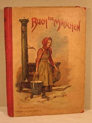 Buch für Mädchen. Erzählungen für junge Mädchen von 10 bis 12 Jahren von M...