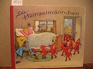 Die Heinzelmännchen.: Kopisch, August: