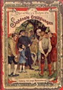 Schönste Erzählungen für die Jugend, 8. Bändchen: Ludwig, der kleine ...