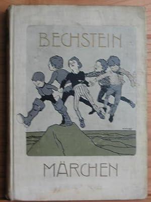 Märchenbuch.: Bechstein, Ludwig: