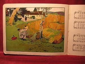 Kindersang - Heimatklang. Deutsche Kinderlieder Band I. Tonsatz von Bernhard Scholz.: Liebermann, ...