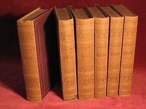 Schillers Werke. Herausgegeben von Heinrich Kurz.: Schiller, Friedrich von: