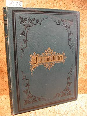 Jugendblätter. Jahrgang 1886.: Weitbrecht, G. (Herg.):