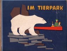 Im Tierpark.: Neumann, Ingrid: