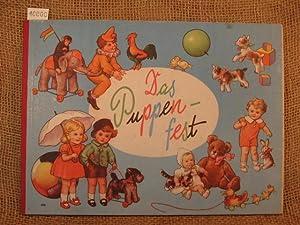 Das Puppenfest.: Flatscher, Maria ):