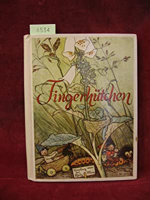 Fingerhütchen und andere Elfengeschichten.: Meyer, Conrad ferdinand: