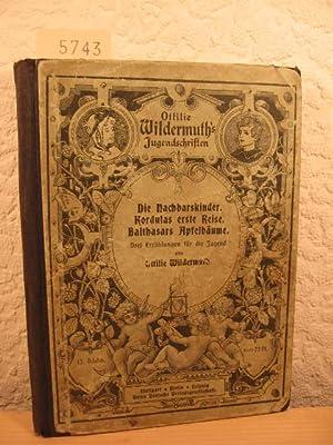 Ottilie Wildermuth s Jugendschriften. Billige Volksausgabe. 13.: Wildermuth, Ottilie: