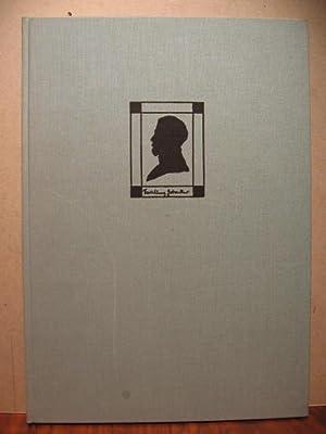 Die Frankfurter Hobrecker-Sammlung. Kommentierte Bibliographie einer Sammlung alter Kinder- und ...