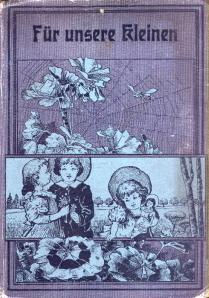 Für unsere Kleinen. Heft Nr. 2, 1913 bis Nr. 52, 1914.