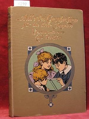 Allerlei Geschichten für die liebe Jugend. Gesammelt von M. Pichler.: Pichler, M.: