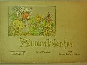 Blumen - Märchen.: Kreidolf, Ernst:
