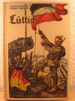 Lüttich.: Benary, Albert: