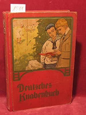 Deutsches Knabenbuch. 26. Jahrgang.