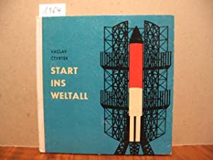 Start ins Weltall.: Ctvrtek, Vaclav: