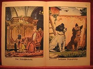 Die Kinderwelt. Jahrgang 1931, Heft Nr. 19.
