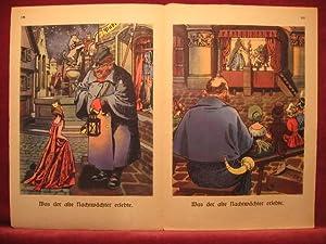 Die Kinderwelt. Jahrgang 1931, Heft Nr. 20.