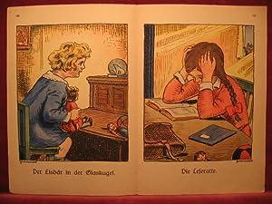 Die Kinderwelt. Jahrgang 1931, Heft Nr. 24.