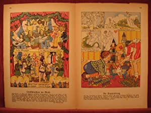 Deutsche Kinderwelt. Jahrgang 1936, Heft Nr. 23.
