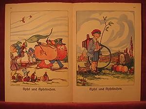 Die Kinderwelt. Jahrgang 1932, Heft Nr. 22.