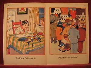 Die Kinderwelt. Jahrgang 1932, Heft Nr. 4.