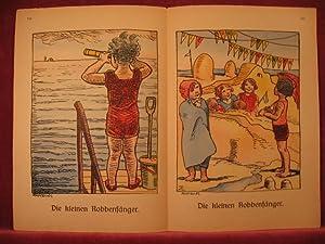 Die Kinderwelt. Jahrgang 1932, Heft Nr. 15.