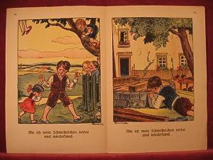 Die Kinderwelt. Jahrgang 1932, Heft Nr. 18.