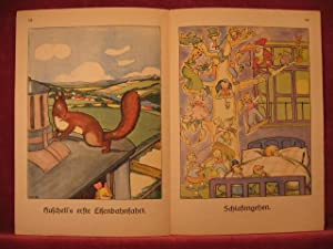 Die Kinderwelt. Jahrgang 1932, Heft Nr. 14.