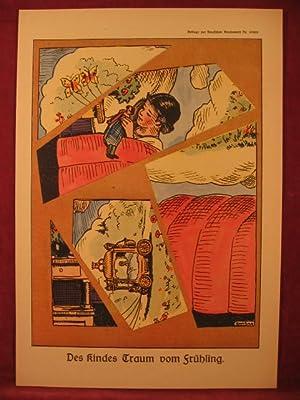 Deutsche Kinderwelt. Jahrgang 1935, Heft Nr. 5.