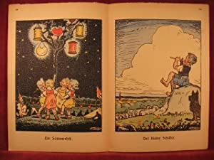 Deutsche Kinderwelt. Jahrgang 1935, Heft Nr. 14.