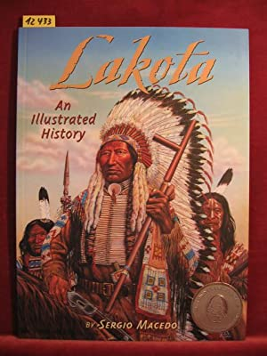 Lakota. An illustrated history.