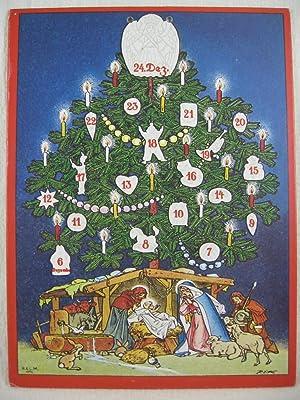 Adventskalender, Weihnachten Wolfgang Kohlweyer AbeBooks