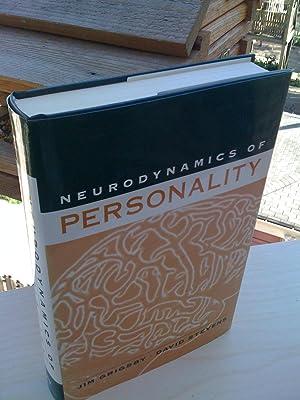 Neurodynamics of Personality: Grigsby, Jim; Stevens,