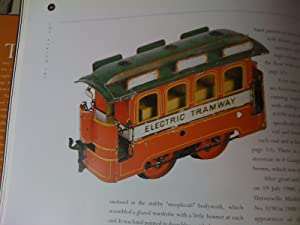 Christie's Toy Trains: Marsh, Hugo; Carlson, Pierce