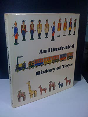An Illustrated History of Toys: Karl Ewald Fritzsch