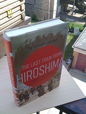 The Last Train from Hiroshima: Charles Pellegrino